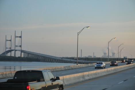 Jacksonville east loop