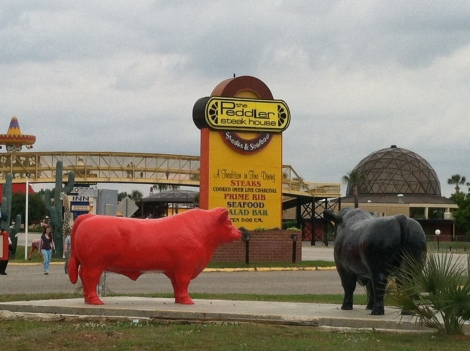 steakhousesign